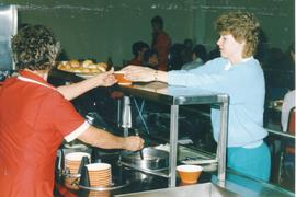 Concord - Students - Cafeteria
