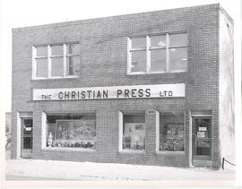 Christian Press building