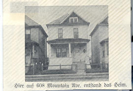 608 Mountain Ave.