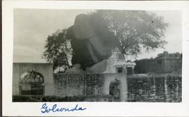 Ruins of Golconda