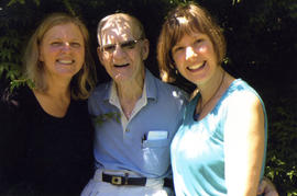 Dorthy M. Peters, Johnny Doerksen, and Christine S. Kampen