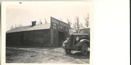 Blacksmith and welding shop - Coaldale, AB