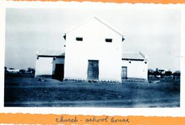 Church-school house