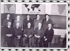 Board of Education of M.B. Conference of Canada
