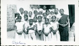 East-Indian orphans