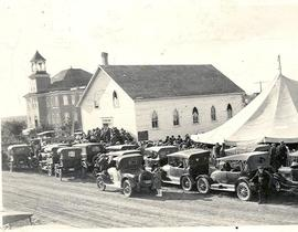 Herbert MB Church - Canadian Conference - early 1920s
