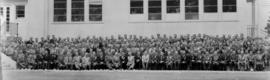 Canadian Conference - Clearbrook, BC - 1950