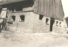 Barn built in 1944