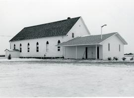 Brotherfield MB Church building