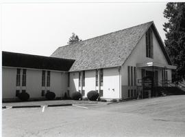 Abbotsford Chinese Christian Church building