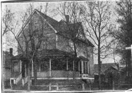 Mary Martha Home House at 413 Boyd Ave.