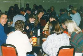 Cafeteria dining