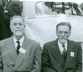 A.H. Unruh  &  Jacob G. Thiessen