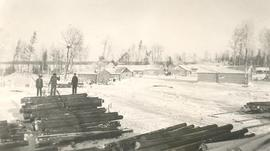 CO Lumber Camp
