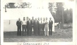 The Serenaders No.1