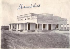 Shamshabad Mission house