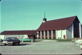 Bethany Mennonite Church, Virgil, Ontario