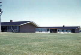 Associated Mennonite Biblical Seminary, Elkhart, Indiana