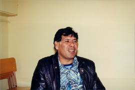 Arnulfo Vado, Vice President of the National Council of the Fraternity, Nicaragua