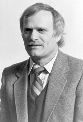 Erwin Wiens, commissioned minister in 1980