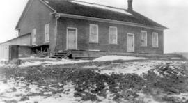 Wideman Mennonite Meetinghouse