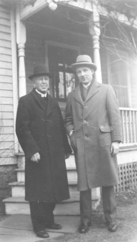 S. F. Coffman and Peter J. Dyck