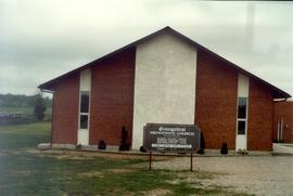 Evangelical Mennonite Church (Mount Salem, Ont.)
