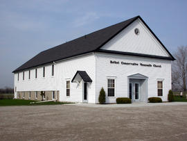Bethel Conservative Mennonite Church (Millbank,