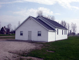 Mornington Amish Mennonite Church (Milverton,