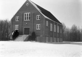 Berea Mennonite Church (Alma, (Ontario)