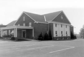 Salford Mennonite Church, Franconia Conference,