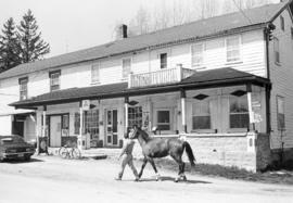Bamberg General Store in Wellesley Township