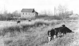 Glenbush Mennonite Church (Glenbush, Saskatchewan)