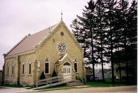 Faith Mennonite Church (New Hamburg, (Ontario)).