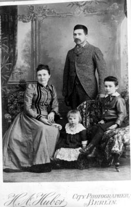 Image of Bingeman Family