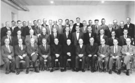 Historic Peace Church Council of Canada, 1959