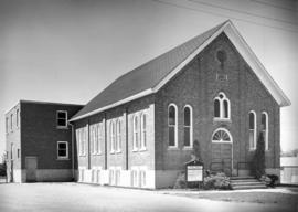 Floradale Mennonite Church (Floradale, Ont.)