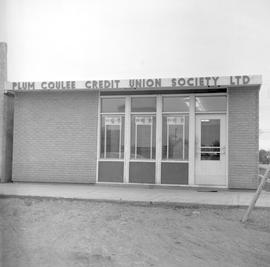 Plum Coulee Credit Union Society Ltd.