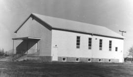 Glenbush Mennonite Brethren Church (Glenbush, Saskatchewan)