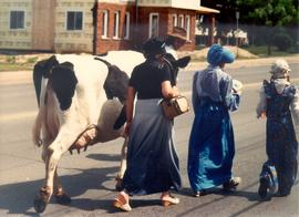 Bicentennial Parade from Vineland First Mennonite