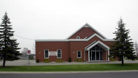 New Hamburg Conservative Mennonite Church, 38