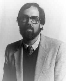 Brice Malmer, ordained minister in 1977