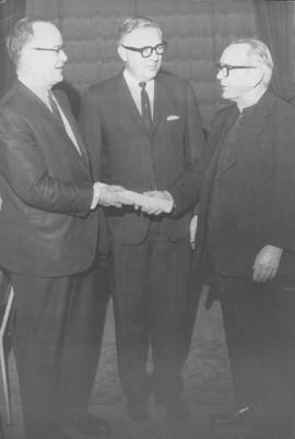 Used in CM 17-5-1. Wm.T. Snyder (left) exec. sec.
