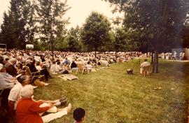 Mennonite Bicentennial, July 1, 1986