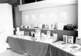 Provident Bookstore display at Bicentennial