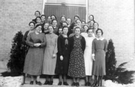 Ontario Mennonite Bible School Women's Prayer