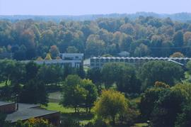 Grebel buildings