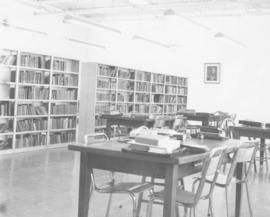 Canadian Mennonite Bible College Library