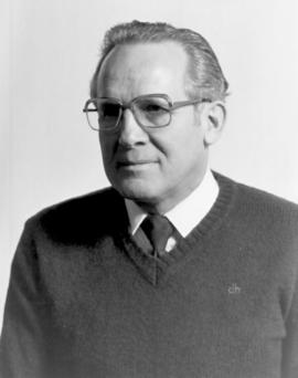 Nelson M. Martin, ordained minister in 1963
