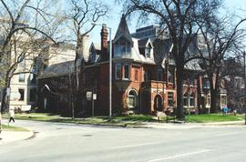 Toronto Mennonite Theological Centre offices